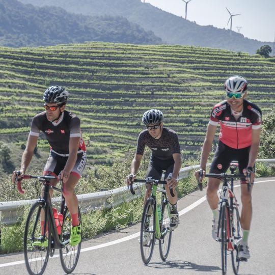 ruta bici falset